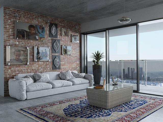 Sofa's